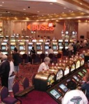 What Is The Vegas Gambling Age?