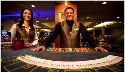 Casino Rama Dealer Salary